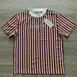 Guess originals Los Angeles embroidered tee size L